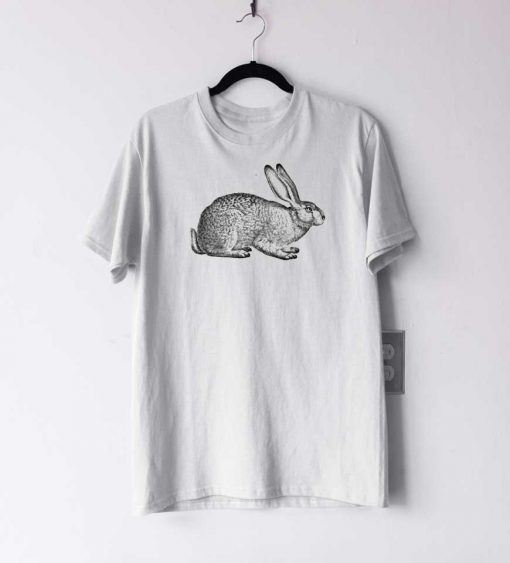 Rabbit T Shirt