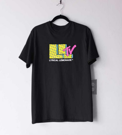 Lyrical lemonade TV T Shirt