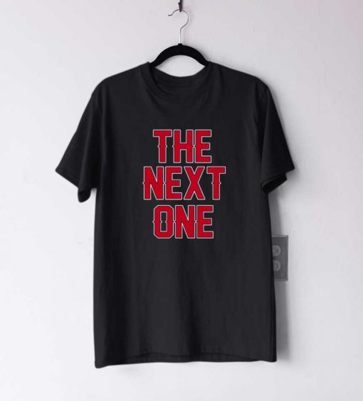 The Next One Ring 7 T Shirt